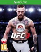 EA Gra Xbox One UFC 3