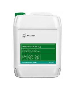 Mediclean 130 Strong 5L koncentrat do gruntownego czyszczenia podłóg
