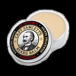 Captain Fawcett balsam do brody Barberism Sid Sottung 60g