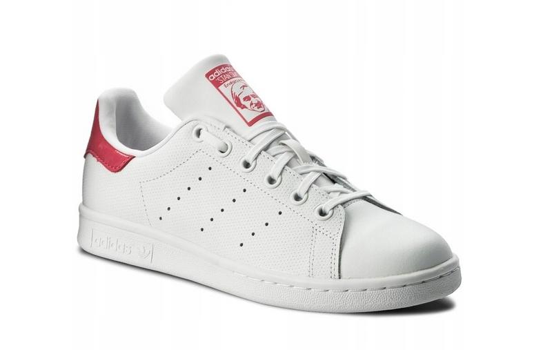 Buty damskie Adidas Stan Smith DB1207 37 13