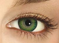 FreshLook Dimensions Sea Green, 2 szt.