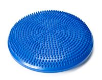 Poduszka balansowa dysk sensomotoryczny Allright Niebieska