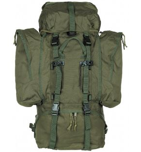 "Plecak ""Allpin 110"" oliwkowy"