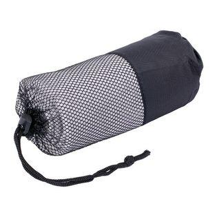 Ręcznik sportowy Sparky, szary