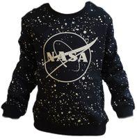 Bluza NASA 9/10 lat 134/140 Licencja NASA (Nasa5218144 9/10Y)