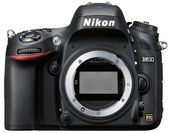 Aparat lustrzanka Nikon D610 body