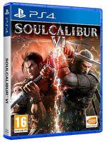 Soul Calibur VI Soulcalibur 6 PS4