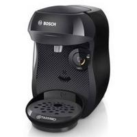 Espresso Bosch Tassimo Happy TAS1002 Czarne