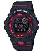 Zegarek Casio G-Shock G-SQUAD GBD-800-1ER Step Tracker