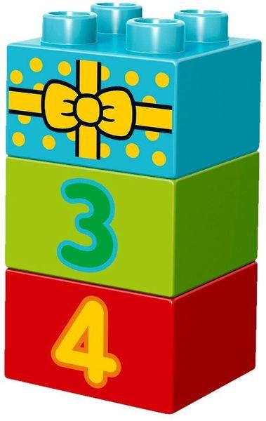 Lego Duplo Parada Urodzinowa Myszki Miki I Minnie Arenapl