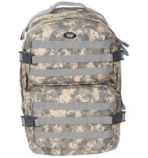 Plecak US Assault II AT-digital