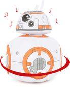 Pluszowa zabawka BB-8 Star Wars z dźwiękiem