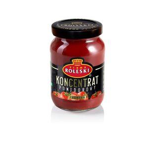 Koncentrat Pomidorowy 200g