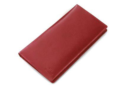 Receptownik, receptariusz Orsatti R02 w kolorze czerwonym