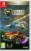 Gra Rocket League Ultimate Edition (NSwitch)