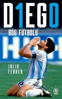 Diego Bóg futbolu Ferrer Julio