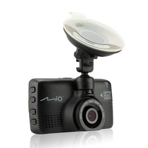Rejestrator Mio Mivue 792 +Kamera A30 + karta pamięci 64GB + Smartbox zdjęcie 4
