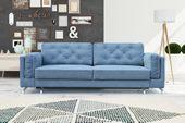 Kanapa Dior, styl skandynawski, wygodna, stylowa sofa zdjęcie 3