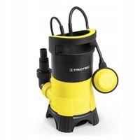 Pompa zanurzeniowa do wody brudnej oczka wodnego TWP 4025 E TROTEC