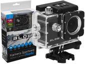 Kamera sportowa Pro4U FullHD WiFi Wodoodporna