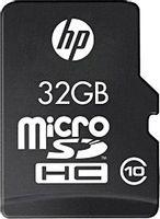 Karta Pamięci Hp Microsdhc 32 Gb Adapter Sd