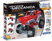 Laboratorium Mechaniki Monster Truck Clementoni