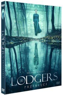The Lodgers: Przeklęci