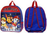 MAŁY Plecak dla dzieci Psi Patrol Granatowy plecaczek
