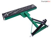 "Niwelator ""grzebień"" KLR4 120cm"
