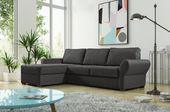 Narożnik rozkładany Paul - kanapa sofa rogówka łóżko