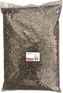 Podłoże Dla Roślin Hydroponiczne Keramzyt Granulat Ceramiczny 8-16 mm 15L