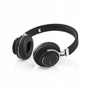Słuchawki bezprzewodowe Headphones | Bluetooth|