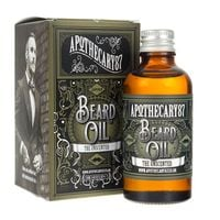 Apothecary 87 olejek do brody Unscented beard oil bezzapachowy 50 ml