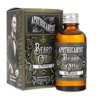 Apothecary 87 olejek do brody Unscented beard oil bezzapachowy 50 ml