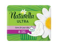 NATURELLA Ultra Maxi 8 szt  - podpaski higieniczne