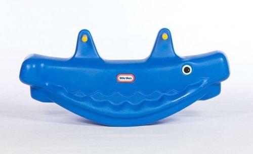Wieloryb Na Biegunach Niebieski Little Tikes na Arena.pl