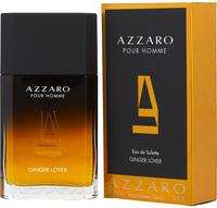Azzaro POUR HOMME GINGER LOVE edt 100 ml folia
