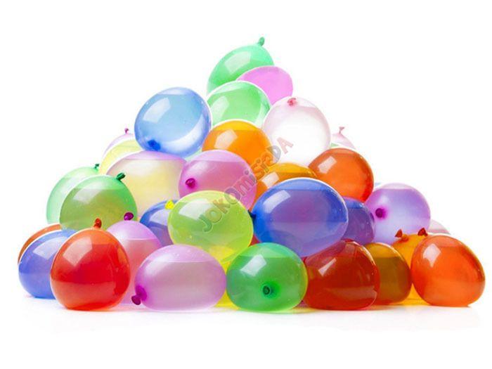 Kolorowe Magiczne BALONY WODNE Śmingus Dyngus zdjęcie 7
