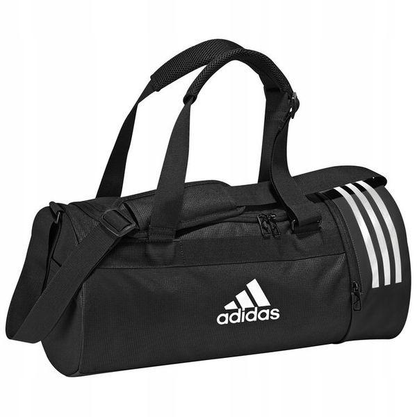 cca100f325936 Adidas Torba Sportowa Treningowa Trening Siłownia Fitness CG1532 zdjęcie 1