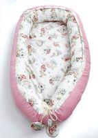 Dwustronny kokon niemowlęcy gniazdo niemowlęce