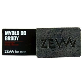 Mydło do Brody z Węglem Drzewnym - ZEW
