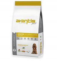 karma dla psa AVANTIS PET Z JAGNIĘCINĄ 15KG