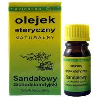 Naturalny Olejek Eteryczny Sandałowy - 7ml - Avicenna Oil