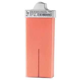 Fat-Soluble Warm Depilatory Wax Vert wkład wosku do depilacji twarzy Różany 100ml