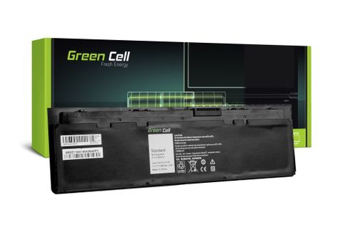 Bateria Green Cell Wd52H Gvd76 Do Dell Latitude E7240