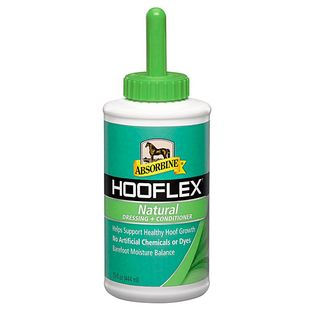 Preparat do kopyt ABSORBINE HooflexNatDress. 444ml