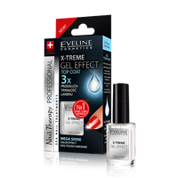 EVELINE ODŻYWKA NAIL THER X-TREME GEL EFFECT 12ML