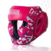 Dragon Sports damski kask bokserski Twin Moro Rozmiar - S