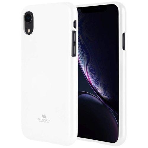 Mercury Jelly Case J600 J6 2018 biały /white na Arena.pl