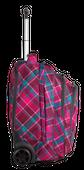Coolpack Target  Plecak na kółkach 77088CP zdjęcie 2